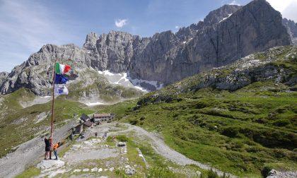 Si parla di montagna, viaggi e ambiente in parchi, rifugi, musei e piazze