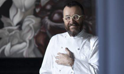 Lo sfogo dello chef bergamasco Morelli: la Sardegna poi il tampone, ma ancora nessun esito