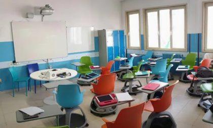 Banchi a rotelle, venerdì arrivano anche nelle scuole di Nembro e Alzano Lombardo