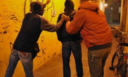 Identificati e denunciati i minorenni che avevano aggredito e rapinato un 14enne