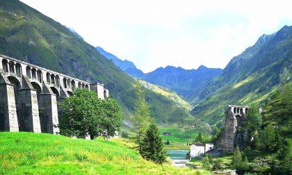 Nasce il museo della Diga del Gleno: firmata la convezione tra Regione e Comunità montana