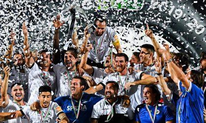 Adesso ci sono tutte: lo Spezia è l'ultima squadra promossa in Serie A