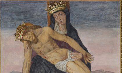 Niente fuochi e cena del Borgo. Il vescovo in Santa Caterina affiderà Bergamo a Maria