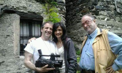 La Val Brembana su Canale 5: torna Melaverde con storie di uomini, cibo e natura