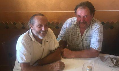Guarda chi si rivede (galeotta la taragna): genieri dell'esercito si ritrovano dopo 45 anni