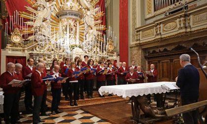 """""""Laudate Dominum"""", nel canto corale in val Brembana l'unione fa la forza"""