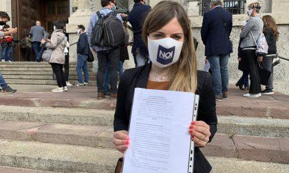"""""""Noi Denunceremo"""" scrive a Mattarella: «Gravissime omissioni di Governo e Regione»"""