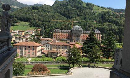 Il Grand Hotel di San Pellegrino sta rinascendo (in attesa del nome di chi lo gestirà)