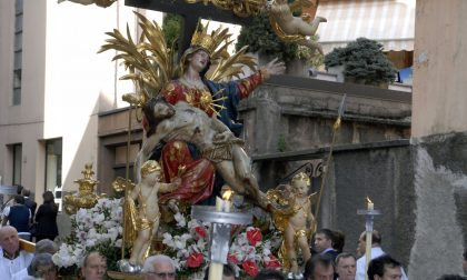 Leffe non rinuncia: il 20 settembre processione straordinaria in paese con la statua della Madonnina