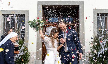 """Va bene tutto, ma quando ritornano le spose? (a marzo '21, per non """"selezionare"""" amici e parenti)"""