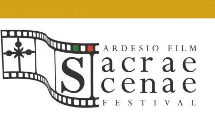 """Devozioni popolari su grande schermo, ad Ardesio dal 28 agosto c'è il Festival""""SACRAE SCENAE"""""""