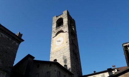 Note d'allegrezza, per S. Alessandro la città invasa dai campanari