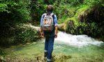 Una fresca giornata alla Livingstone? Andate alla scoperta delle sorgenti della Morla