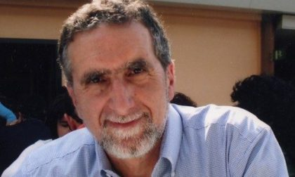 Addio a una colonna del socialismo bergamasco: è deceduto Claudio Bonfanti