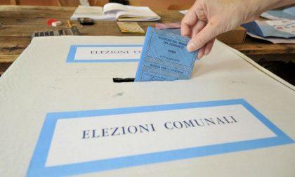 Fratelli d'Italia candida Filiberto Rosa. Sarà sfida a due con il sindaco uscente Mattia Merelli