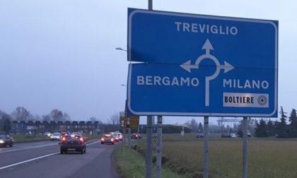 La Bergamo-Treviglio continua a dividere, ora spunta l'ipotesi alternativa di Italia Viva