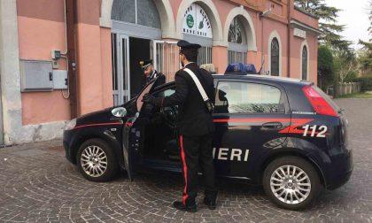 16enne ospite di una comunità nel bresciano arrestato per il lancio di una molotov in strada