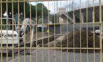Gewiss Stadium, altro cantiere al via: verifiche archeologiche in corso fuori dalla Morosini