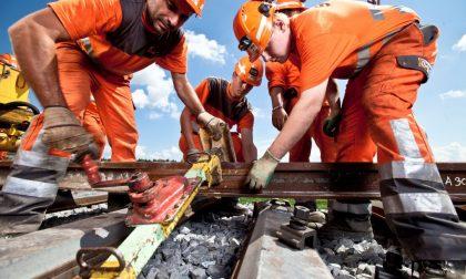 Trenord cerca 30 operatori e tecnici per la manutenzione degli impianti. Al via le selezioni