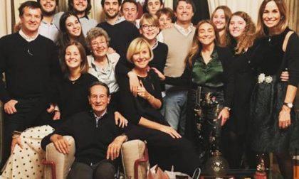 È morto il papà del sindaco Gori, martedì i funerali in S. Alessandro in Colonna