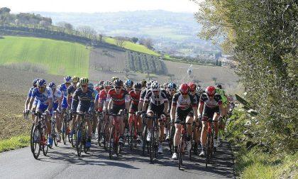 C'è il Giro di Lombardia. Ecco gli orari e le strade chiuse