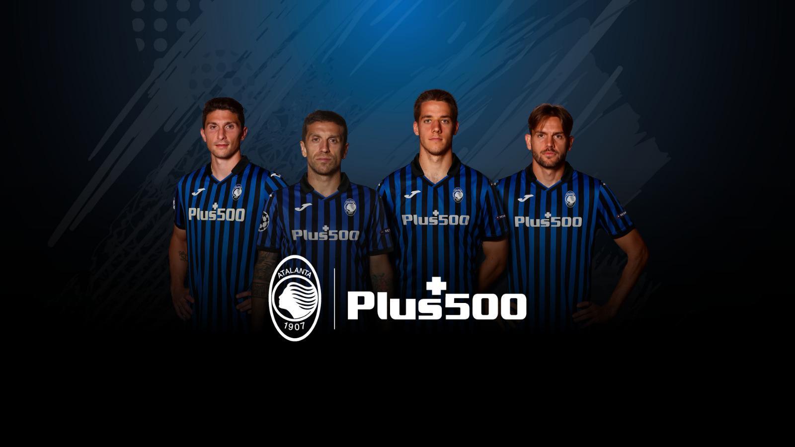 Sorpresa: Plus500 (trading online) è nuovo main sponsor dell ...