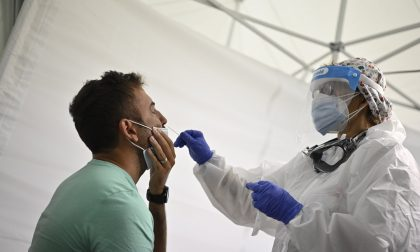 Ospedali sotto pressione in regione e 276 nuovi positivi a Bergamo