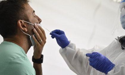 A Bergamo 18 casi in più. In Lombardia nessun decesso e resta alto il numero di tamponi