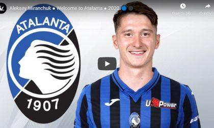 Chi è Aleksej Miranchuk, il nuovo attaccante mancino al servizio dell'Atalanta di mister Gasp