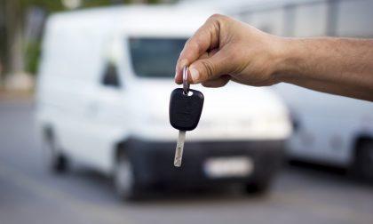 Noleggiare un furgone, quali vantaggi per le imprese?