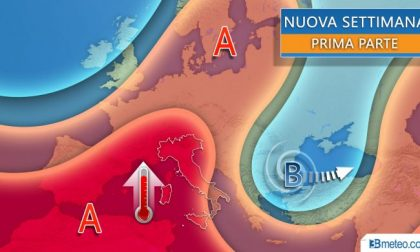 Previsioni meteo in vista di Ferragosto: sarà una settimana di sole e di caldo
