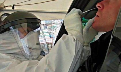 A Bergamo 121 casi in più. In Lombardia tornano a scendere i ricoveri in terapia intensiva