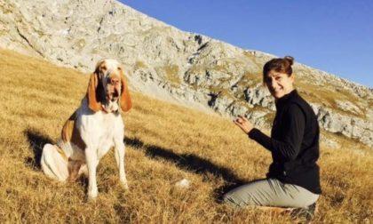 Agostino Da Polenza ricorda la compagna Stefania Mondini: «Donna generosa e forte»