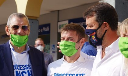 Il sindaco di Cene difende l'esclusione di Valoti: «I patti erano chiari e vanno rispettati»