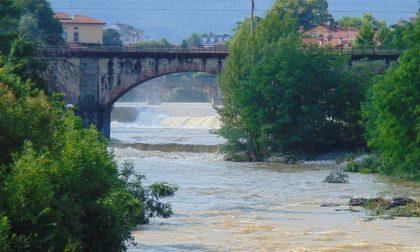 Seriate, la Provincia archivia la costruzione della centrale idroelettrica nel centro storico
