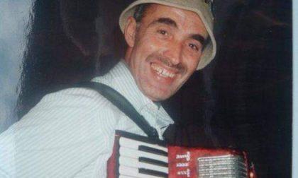 Musica e gioiosi ricordi, dopo vent'anni nessuno dimentica Tito Oprandi