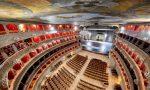 Ecco l'aspetto del Nuovo Teatro Donizetti: manca veramente poco alla fine del restauro