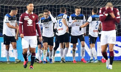 Torino-Atalanta, tutto è legato ai tamponi: nelle prossime ore attesi i risultati