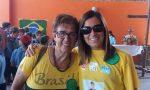 Da Zambla al Brasile, il racconto dello slancio generoso di Adriana Valle nella pandemia