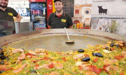Piazzale Alpini, triplo street food contro la nostalgia di Mercatanti