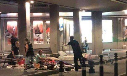 Il centrodestra unito alza la voce e torna a chiedere maggiore sicurezza a Bergamo