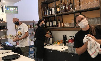 Che coraggio ragazzi! Un caffè-bottega solidale ha appena aperto in Galleria Fanzago