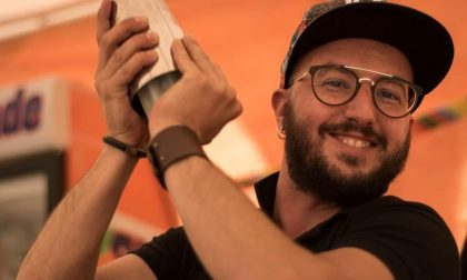 """Un """"Drago"""" amico di tutti, Peia piange la morte a 34 anni di Stefano Bosio"""