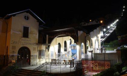 La funicolare di San Pellegrino è pronta a partire ma da ormai 6 mesi manca il collaudo