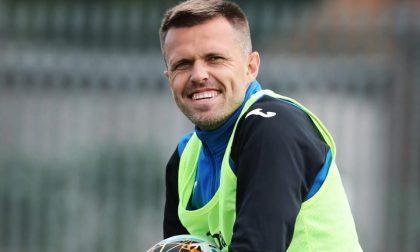 """Josip Ilicic si allena sempre meglio, sarà lui l'ultimo """"acquisto"""" dell'Atalanta?"""