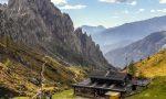 Il Rifugio Rino Olmo, il luogo perfetto per chi ama l'arrampicata e l'alpinismo
