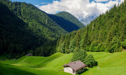 Alla scoperta della Val Sedornia, un vero angolo di paradiso antico, unico e suggestivo