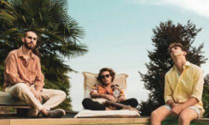 """Inizia """"X Factor"""" e sono subito protagonisti tre giovani bergamaschi: i Blue Wit"""