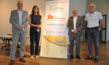 Le fiere Creattiva e Campionaria traslocano temporaneamente al Brixia Forum di Brescia