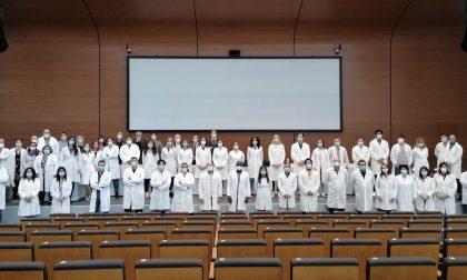Carenza medici di base, al via a Bergamo un corso di formazione in medicina generale